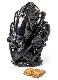 Aliens - Alien Warrior Ceramic Cookie Jar