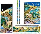 Dinosaur Valley Stationery Set