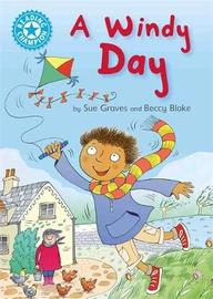 Reading Champion: A Windy Day by Sue Graves