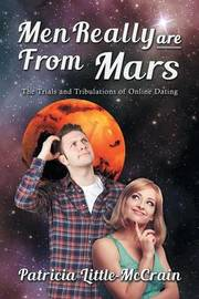 Men Really Are from Mars by Patricia Little-McCrain image
