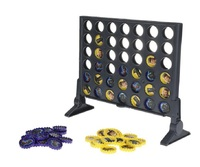 Connect 4 - Black Panther Edition image