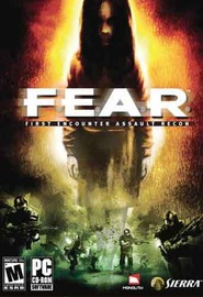 F.E.A.R. for PC Games image