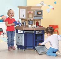 Little Tikes: Super Chef Kitchen - Play Kitchen