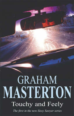 Touchy and Feely by Graham Masterton image
