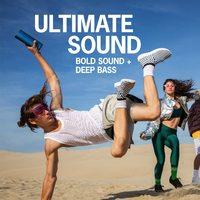 Ultimate Ears BOOM 3 Speaker - Unicorn