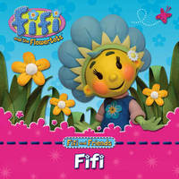 Fifi: Character Book image