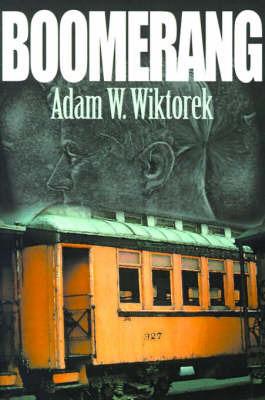 Boomerang by Adam W. Wiktorek image