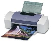 Canon Printer Bubble Jet  i6500 image