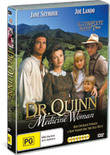 Dr Quinn, Medicine Woman - The Complete Season 2 (7 Disc Box Set) on DVD