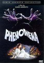 Phenomena on DVD