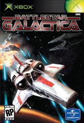 Battlestar Galactica for Xbox