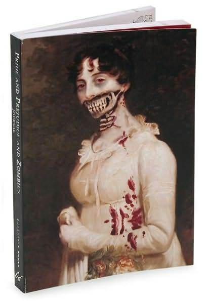 Pride and Prejudice and Zombies Journal (Small) by Jane Austen