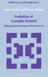 Evolution of Complex Systems by Rainer Feistel image