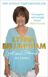 Lost and Found by Lynda Bellingham