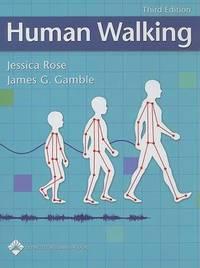 Human Walking image