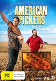 American Pickers: Collection Ten: Picking It Forward on DVD