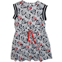 Disney Minnie Mouse Dress (Size 3)