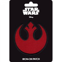 Star Wars Rogue One Patch (Assorted) image