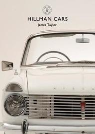 Hillman Cars by James Taylor image