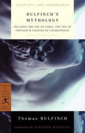 Mod Lib Bulfinch's Mythology by Thomas Bulfinch