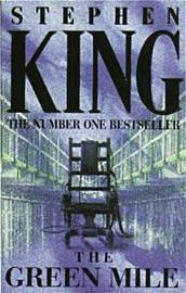 The Green Mile by Stephen King image