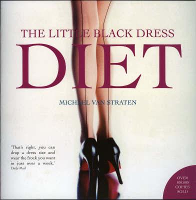 Little Black Dress Diet by Michael Van Straten image