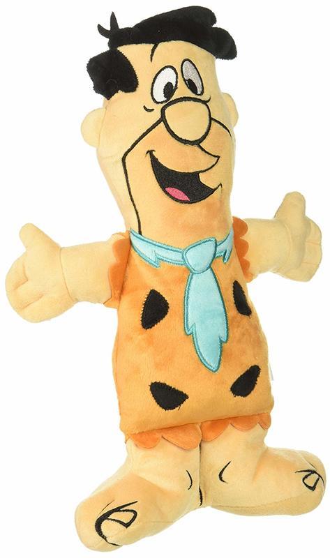 Fred Flintstone: Plush Dog Toy