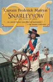 Snarleyyow or the Dog Fiend by Frederick Marryat image