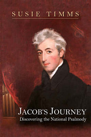 Jacob's Journey: Discovering the National Psalmody by Susie Timms image