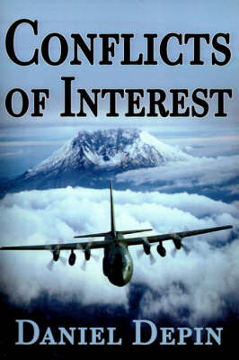 Conflicts of Interest by Daniel Depin image