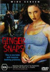 Ginger Snaps (NTSC) on DVD