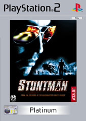 Stuntman for PlayStation 2