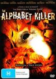 The Alphabet Killer on DVD