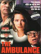 The Ambulance  on DVD