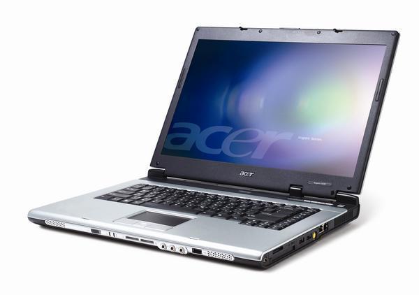 "Acer Laptop Aspire 1692WLMI 15.4""Widescreen NC104"