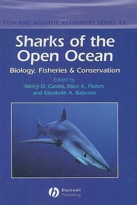 Sharks of the Open Ocean