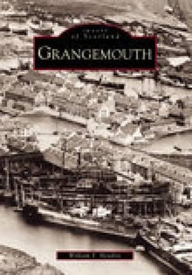 Grangemouth by Bill Hendrie