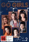 Go Girls - Season 2 on DVD