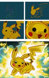Pokemon Art Academy for Nintendo 3DS image
