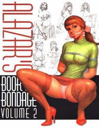 Alazar's Book of Bondage: v. 2 image