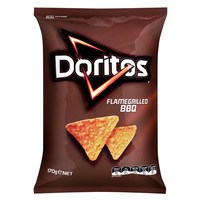 Doritos Corn Chips BBQ (170g)