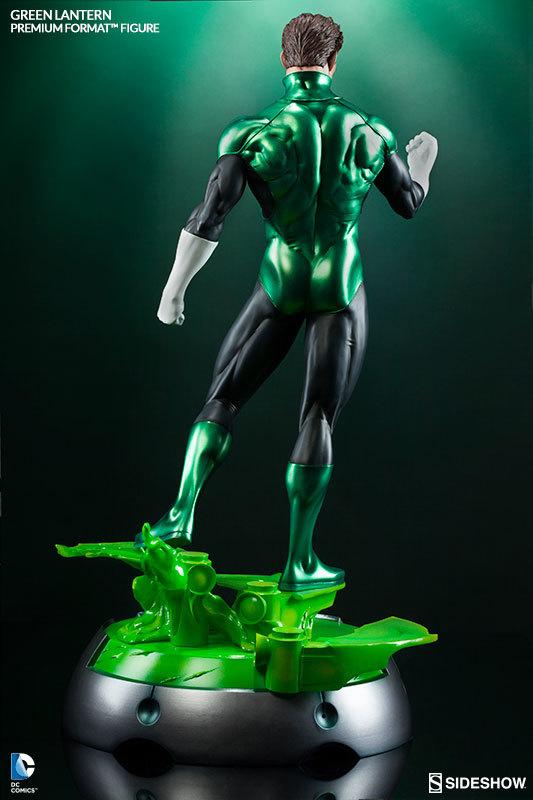 Green Lantern - Hal Jordan Premium Format Figure image