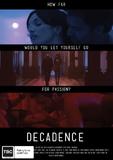 Decadence on DVD