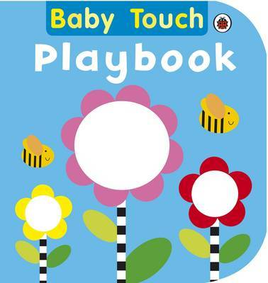 Baby Touch: Playbook image