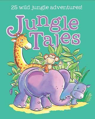 Padded Treasury: Jungle Tales image