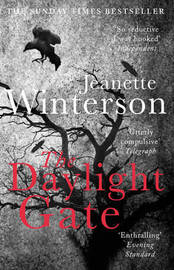 The Daylight Gate by Jeanette Winterson image