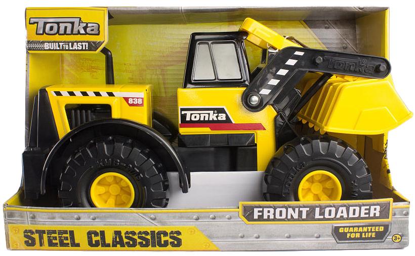 Tonka: Classics - Mighty Loader image
