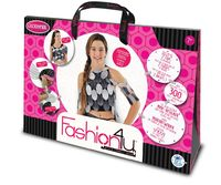 Fashion4u: Shimmer