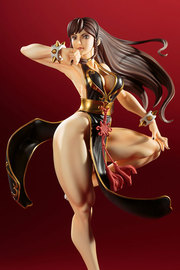 Street Fighter Bishoujo: 1/7 Chun-Li (Battle Costume Ver.) - PVC Figure