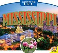 Mississippi Mississippi by Pamela McDowell